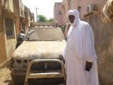 Mali's slave descendants want law criminalizing slavery
